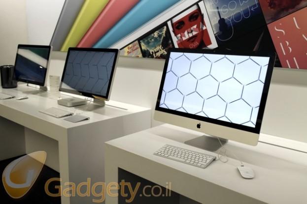 תוספת אפל מכריזה על מחשב iMac בדרגת מחיר נמוכה מבעבר LS-63