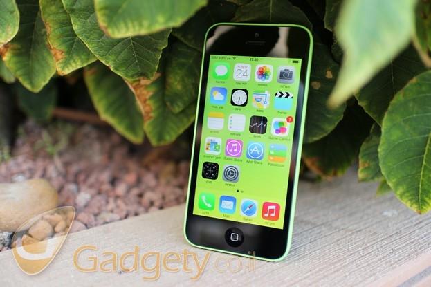 דיווח: Foxconn מעסיקה עובדים נוספים לצורך הרכבת ה-iPhone 6C