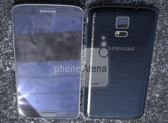 הודלפו: תמונות חדשות של סמארטפון הפרימיום Samsung Galaxy F
