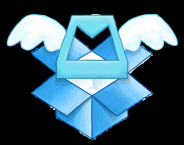 דרופבוקס רוכשת את אפליקציית המייל Mailbox + סקירת אפליקציה