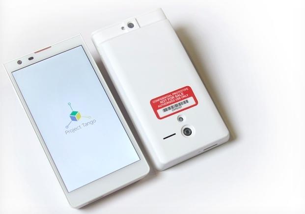 project-tango-smartphone